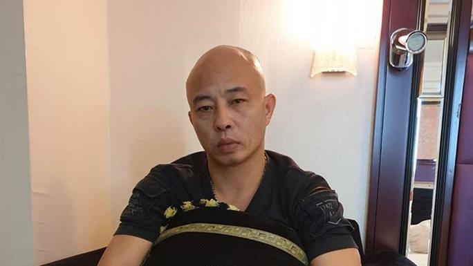 Đã bắt được Đường Nhuệ - chồng nữ đại gia bất động sản ở Thái Bình - Ảnh 1.