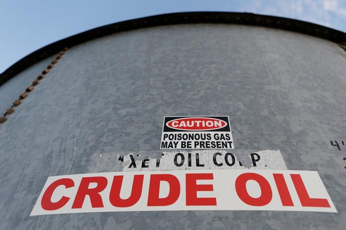 Khủng hoảng giá dầu chưa dừng lại - Ảnh 1.