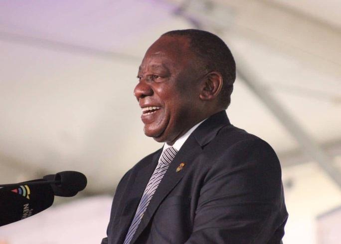 Ông Donald Trump công kích Tổng Giám đốc WHO, lãnh đạo châu Phi ủng hộ phe nhà - Ảnh 1.