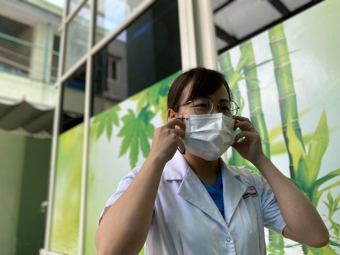 Bệnh nhân cuối cùng xuất viện, Đà Nẵng không còn ca mắc Covid-19 - Ảnh 5.
