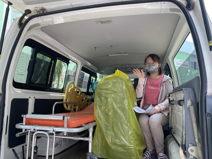 Bệnh nhân cuối cùng xuất viện, Đà Nẵng không còn ca mắc Covid-19 - Ảnh 3.