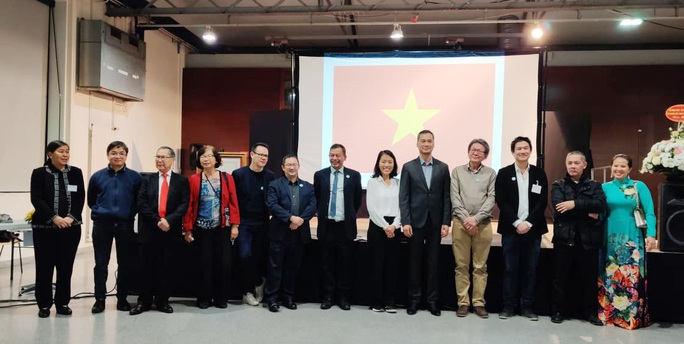 Việt Nam trao quà trị giá 50.000 USD hỗ trợ Myanmar - Ảnh 2.