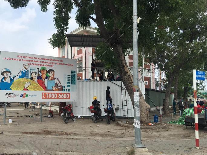 TP HCM: Thêm hai ATM gạo phục vụ người nghèo - Ảnh 1.