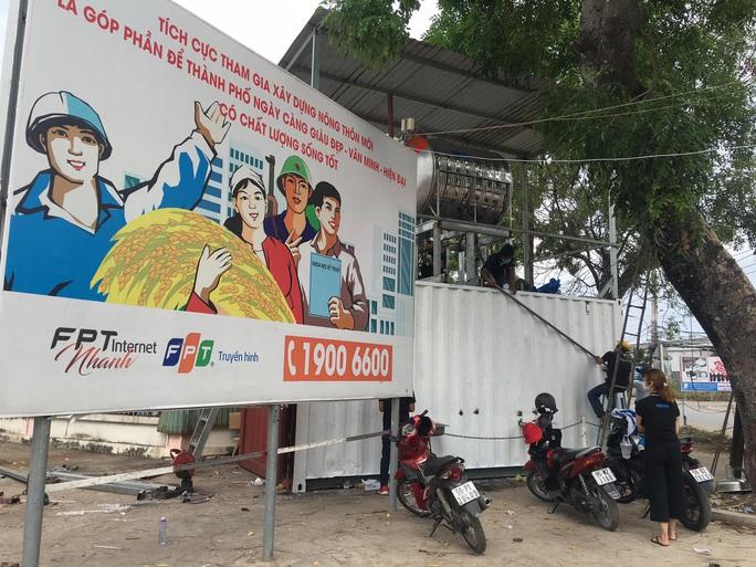 TP HCM: Thêm hai ATM gạo phục vụ người nghèo - Ảnh 5.