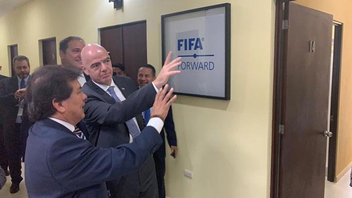 VFF nhận bao nhiêu từ FIFA, AFC? - Ảnh 1.