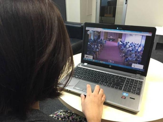 Nga, Mỹ ra mắt chương trình tang lễ, tưởng niệm trực tuyến - Ảnh 2.
