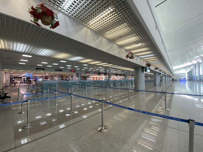 Đề xuất cho doanh nghiệp du lịch, homestay... được hỗ trợ từ gói 62.000 tỉ đồng - Ảnh 1.