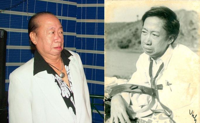 Cuộc đời danh hài Tùng Lâm (bài 1): Tôi không là người sót lại của làng cười - Ảnh 3.