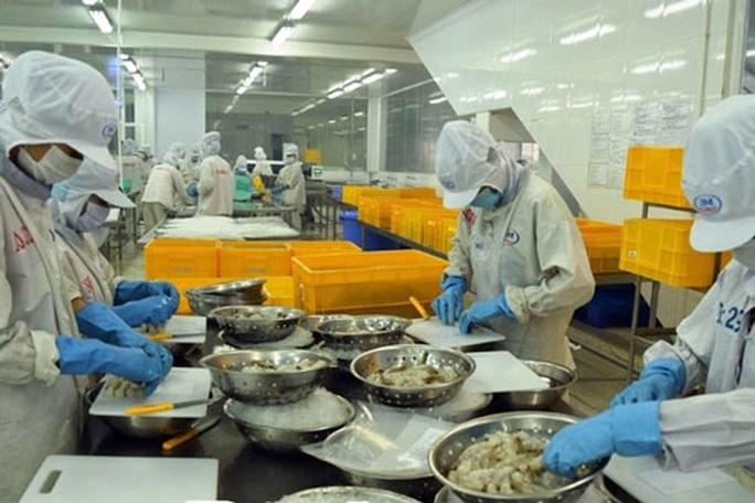 Hơn 42.000 lao động bị ảnh hưởng bởi dịch bệnh - Ảnh 1.