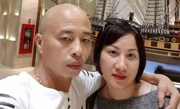 Vụ án Đường Nhuệ: Bắt 4 cán bộ Sở Tư pháp, Sở TN-MT tỉnh Thái Bình - Ảnh 2.