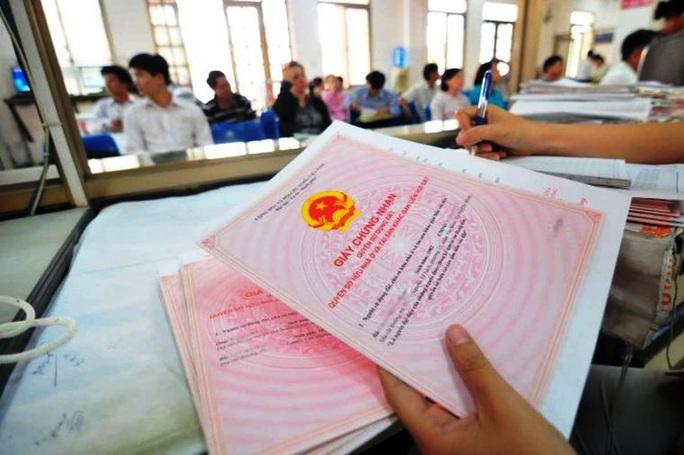 Quảng Bình: Chi nhánh Văn phòng đăng ký đất ngâm gần 13.000 hồ sơ xin cấp sổ đỏ  - Ảnh 2.