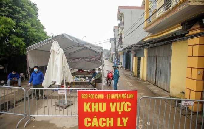Samsung Việt Nam nói gì về trường hợp công nhân mắc Covid-19? - Ảnh 1.