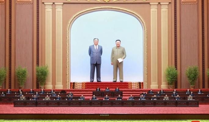 Triều Tiên tiến hành cải tổ quan trọng - Ảnh 1.