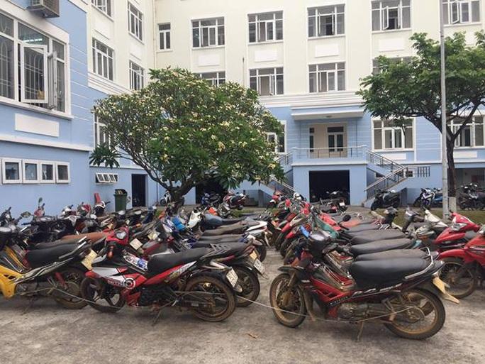 Vụ phá sòng bạc khủng ở Quảng Nam: Tạm giữ hình sự 18 đối tượng - Ảnh 2.