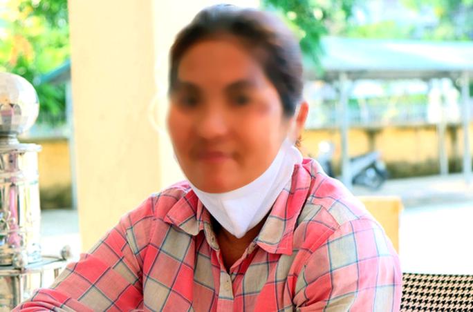 Người phụ nữ Campuchia bị lừa bán sang Trung Quốc đi lạc cả ngàn km tới Thanh Hóa - Ảnh 1.