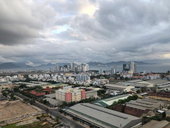 Bất động sản Khánh Hòa trầm lắng nhưng giá không giảm - Ảnh 1.