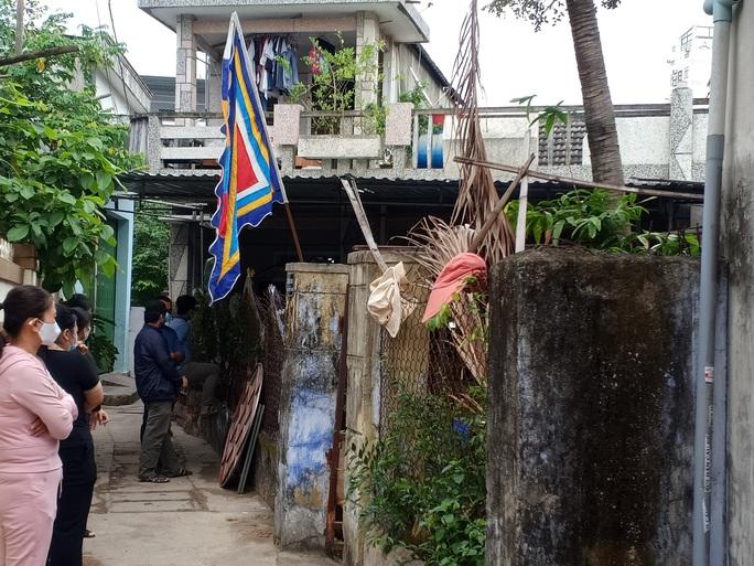 Đà Nẵng: Một phó chủ tịch phường tử vong trong tư thế treo cổ tại nhà riêng - Ảnh 1.