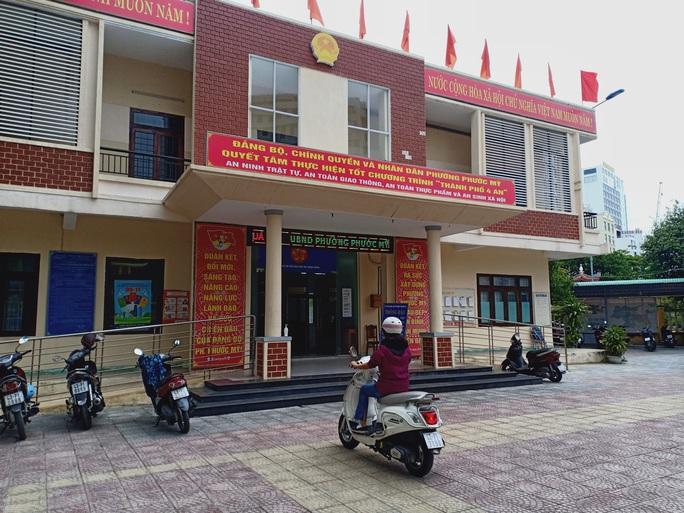 Đà Nẵng: Một phó chủ tịch phường tử vong trong tư thế treo cổ tại nhà riêng - Ảnh 2.