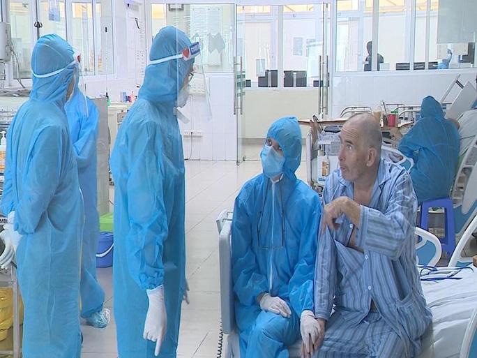 Bác sĩ lý giải 4 bệnh nhân Covid-19 dương tính trở lại sau nhiều lần xét nghiệm âm tính - Ảnh 2.
