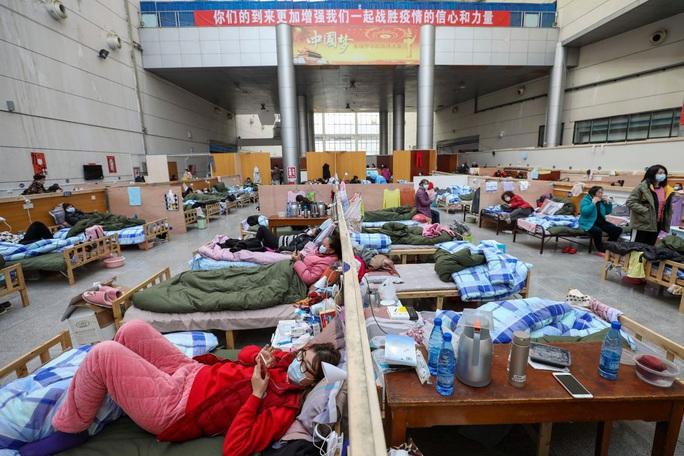 Covid-19: Đài Loan cáo buộc WHO hạ thấp sự lây lan của virus - Ảnh 2.