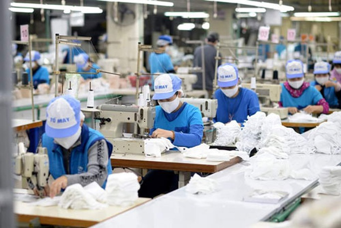 Phát động cuộc thi Bác Hồ với ngành dệt may Việt Nam và công nhân lao động - Ảnh 1.