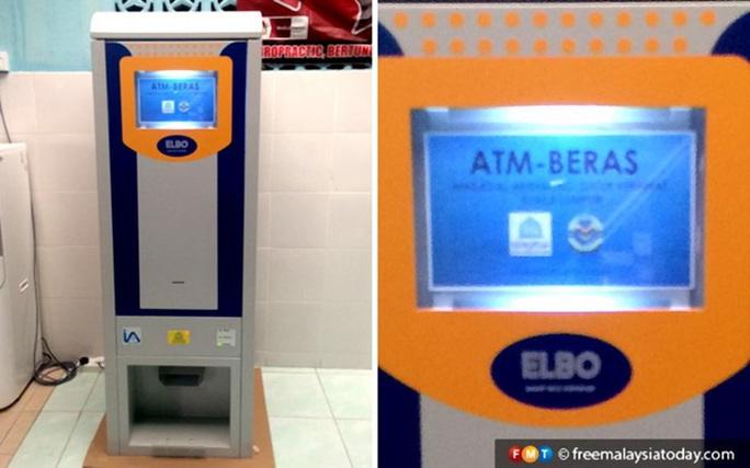 Sau Việt Nam, Indonesia lắp ATM gạo hỗ trợ người nghèo giữa dịch Covid-19 - Ảnh 2.