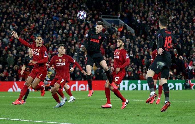 La Liga: Nỗi lo của Atletico Madrid - Ảnh 1.