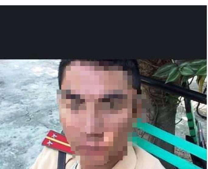 Xác minh thông tin một CSGT Nha Trang gạ tình người vi phạm - Ảnh 1.