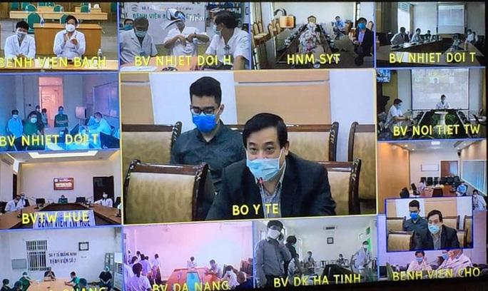 Nhìn lại 15 ngày Việt Nam cách ly xã hội ghìm cương dịch Covid-19 - Ảnh 10.