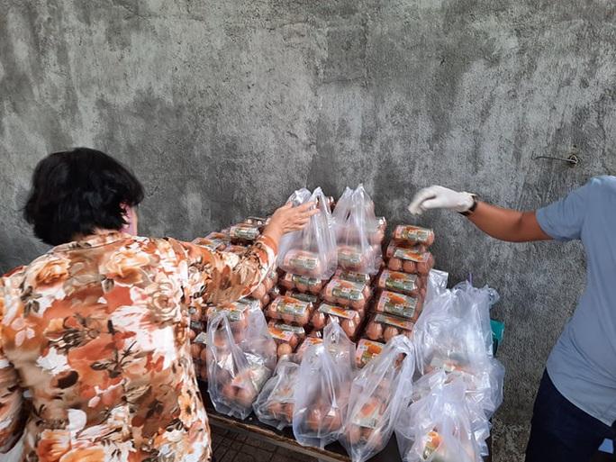 3 ATM gạo cho người khó khăn ở Đồng Nai - Ảnh 5.