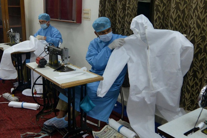 Mỹ đòi kiểm tra phòng thí nghiệm Trung Quốc, điều tra nguồn gốc Covid-19 - Ảnh 3.