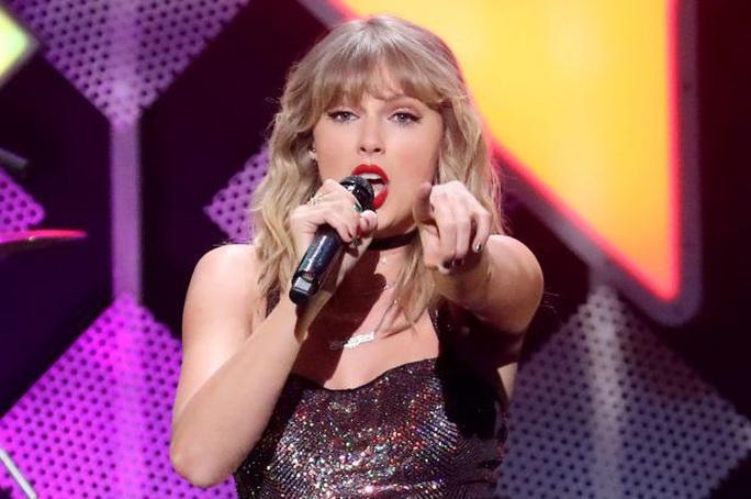 Taylor Swift buồn bã thông báo hủy toàn bộ sô diễn năm 2020 - Ảnh 1.