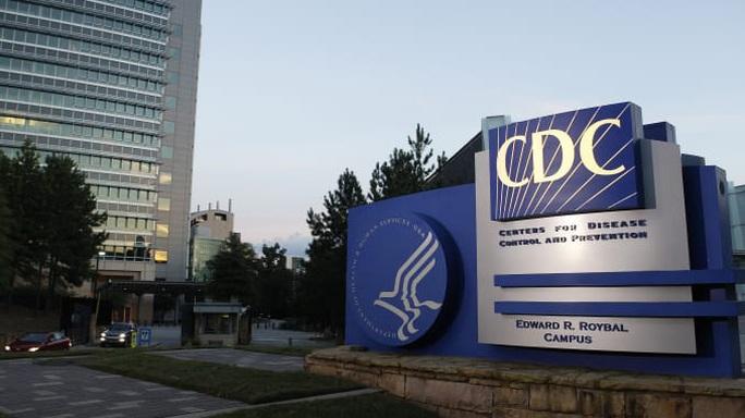 Xét nghiệm Covid-19 bị trì hoãn vì ô nhiễm ở phòng thí nghiệm của CDC - Ảnh 1.