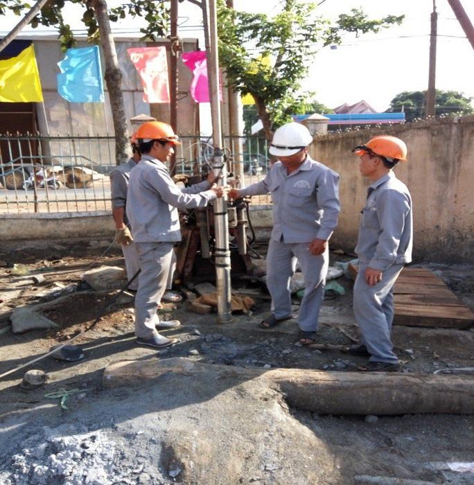 Đề xuất miễn tiền cấp quyền khai thác tài nguyên nước trong dịch Covid-19 - Ảnh 1.
