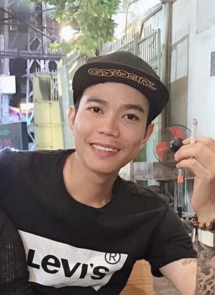 Công an TP HCM thụ lý vụ án giết người, truy tìm đối tượng Phan Đình Đông - Ảnh 1.