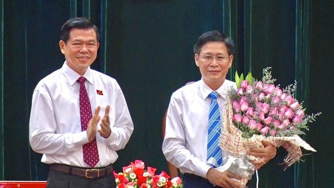 Ông Lê Ngọc Khánh làm Phó Chủ tịch tỉnh Bà Rịa - Vũng Tàu - Ảnh 1.