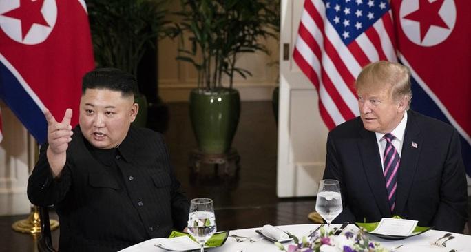 Tổng thống Trump nói nhận thư, Triều Tiên bảo không gửi - Ảnh 1.