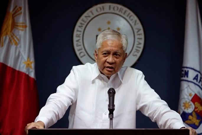 Quan chức Philippines, chuyên gia Úc phản đối Trung Quốc đòi quản lý Hoàng Sa và Trường Sa - Ảnh 1.