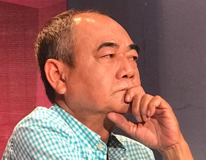 NSND Việt Anh: Sau dịch, phim Việt ra rạp sẽ lỗ nặng - Ảnh 1.