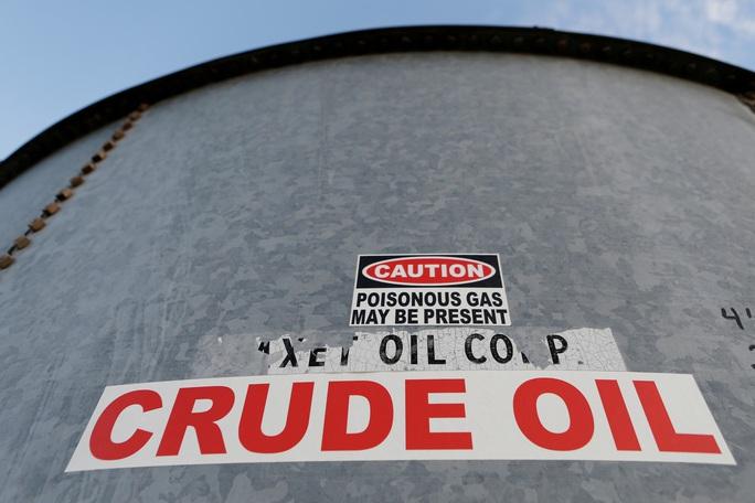 Trải qua ngày tàn khốc, còn nhiều đau đớn chờ thị trường dầu  - Ảnh 1.