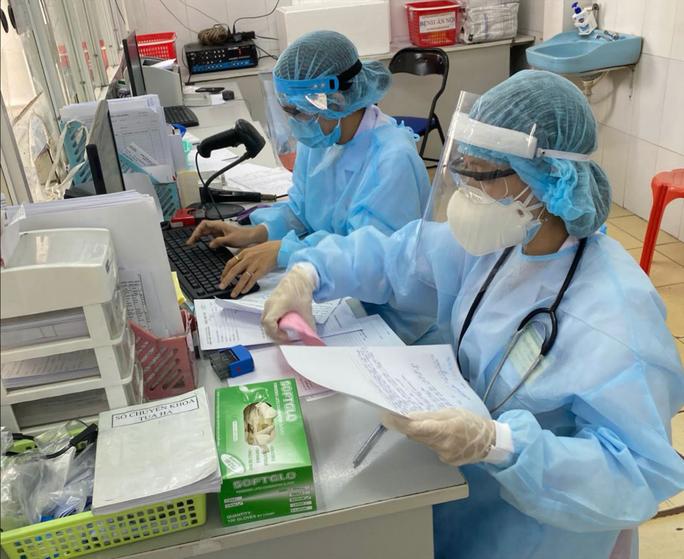 Sở Y tế TP HCM xây dựng Bộ tiêu chí về rủi ro lây nhiễm virus SARS-CoV-2 tại bệnh viện - Ảnh 1.