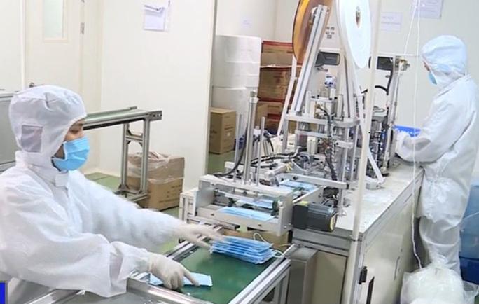 Bộ Công an: Máy xét nghiệm Covid-19 giá nhập 2,3 tỉ đồng, CDC Hà Nội mua tới 7 tỉ đồng - Ảnh 1.