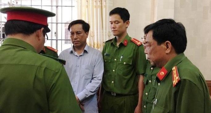 Để xảy ra trục lợi chính sách, Phó Bí thư Tỉnh ủy Trà Vinh bị đề nghị kiểm điểm - Ảnh 1.