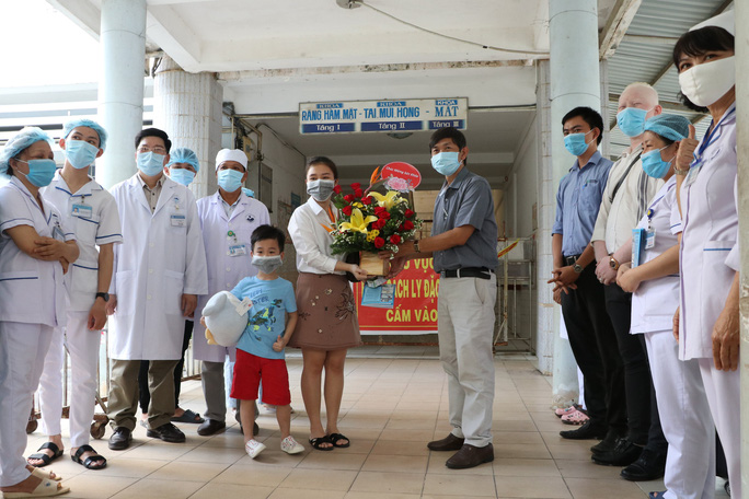 Tây Ninh không còn bệnh nhân Covid-19 - Ảnh 2.