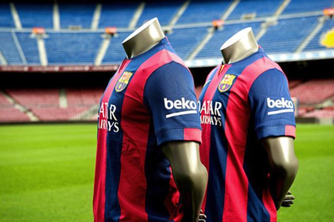 Barcelona rao bán tên sân Nou Camp, dùng tiền làm việc nghĩa - Ảnh 4.