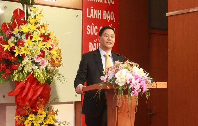 Vụ TS Bùi Quang Tín: Tiếp tục đình chỉ 2 lãnh đạo Trường ĐH Ngân hàng TP HCM - Ảnh 1.