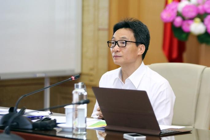 Đề xuất Hà Nội vẫn ở nhóm nguy cơ cao, TP HCM xuống nhóm có nguy cơ - Ảnh 1.