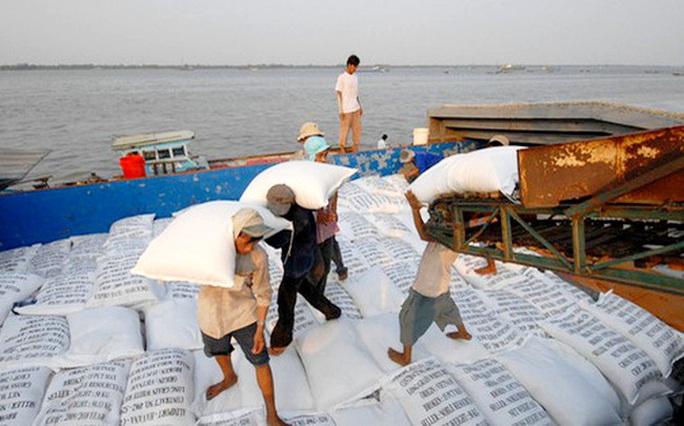 Bộ Công Thương đề nghị Bộ Tài chính cho ý kiến gấp về ứng hạn ngạch 100.000 tấn gạo - Ảnh 1.