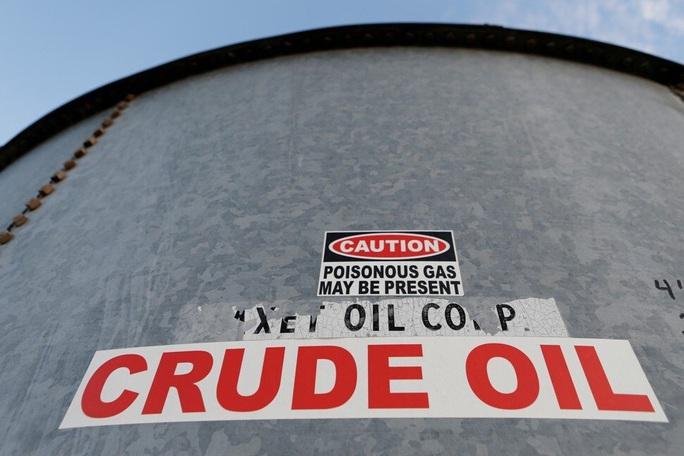 Quan chức cấp cao muốn ép Trung Quốc mua dầu thô Mỹ trong gói 52,4 tỉ USD - Ảnh 2.