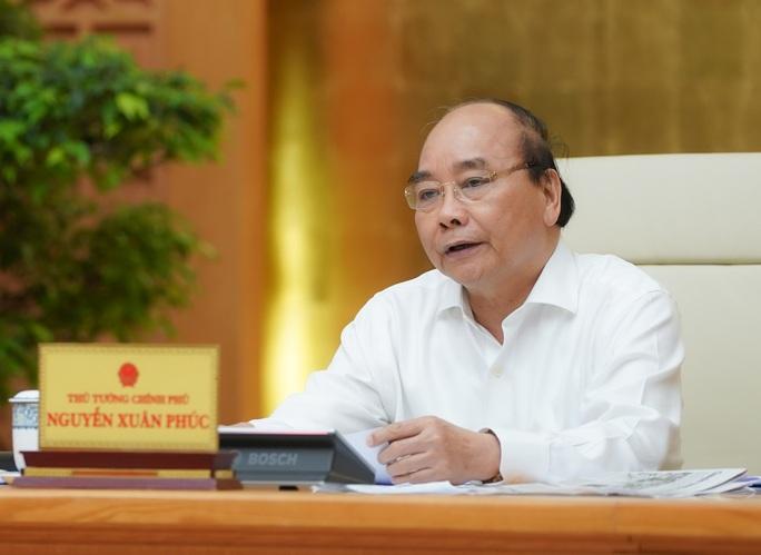 Thủ tướng: Chưa áp dụng nhóm nguy cơ cao với toàn TP Hà Nội - Ảnh 1.